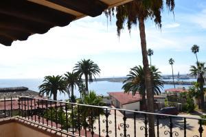 Hotel Quintas Papagayo, Hotels  Ensenada - big - 88