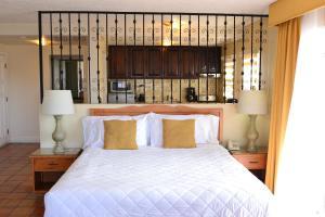 Hotel Quintas Papagayo, Hotels  Ensenada - big - 89