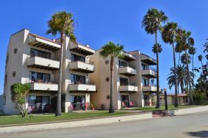 Hotel Quintas Papagayo, Hotels  Ensenada - big - 83