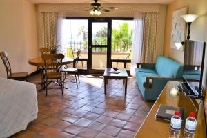 Hotel Quintas Papagayo, Hotels  Ensenada - big - 92