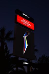 Hotel Quintas Papagayo, Hotels  Ensenada - big - 191