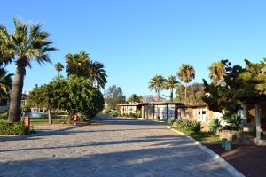 Hotel Quintas Papagayo, Hotels  Ensenada - big - 176