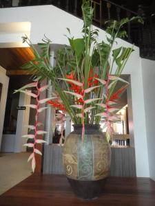 Am Samui Palace, Resorts  Lamai - big - 74