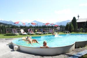 Hotel Tischlbergerhof, Hotely  Ramsau am Dachstein - big - 58