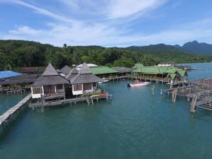 Salakphet Resort, Rezorty  Ko Chang - big - 58