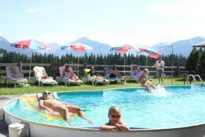 Hotel Tischlbergerhof, Hotely  Ramsau am Dachstein - big - 57
