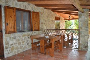 Il Falco del Cilento, Farm stays  Torchiara - big - 27