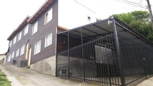 Apartamentos VistaMar, Apartmány  Puerto Montt - big - 36