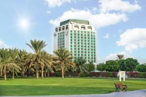 Hotel Holiday International, Hotely  Sharjah - big - 41