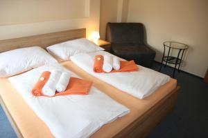 Hotel Praha Potštejn, Hotely  Potštejn - big - 18
