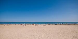 Holidayland, Villaggi turistici  Narbonne-Plage - big - 22