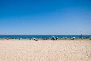 Holidayland, Villaggi turistici  Narbonne-Plage - big - 21