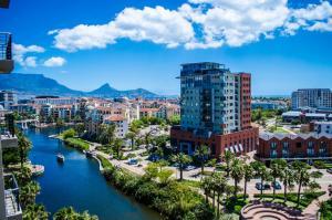 Knightsbridge Luxury Apartments, Appartamenti  Città del Capo - big - 23