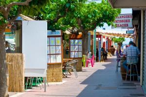 Holidayland, Üdülőközpontok  Narbonne-Plage - big - 20