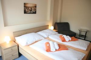 Hotel Praha Potštejn, Hotely  Potštejn - big - 19