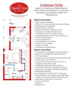 Cherry Tree Inn and Suites, Отели  Traverse City - big - 25