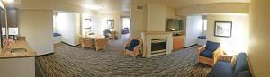 Cherry Tree Inn and Suites, Отели  Traverse City - big - 35