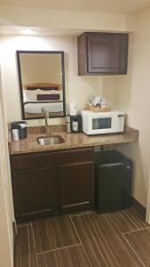 Cherry Tree Inn and Suites, Отели  Traverse City - big - 39