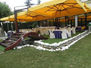 Hotel Il Maglio, Отели  Имола - big - 43