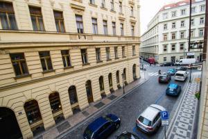 Old Town Rybna Apt by Ruterra, Apartmány  Praha - big - 34