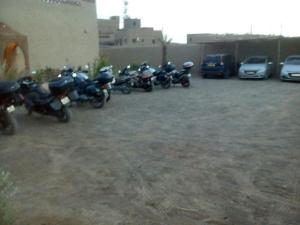 Riad Desert Camel, Hotels  Merzouga - big - 84