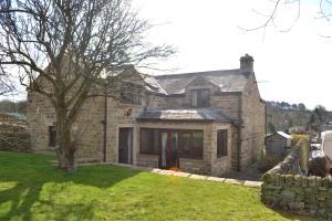 Orchard Cottage, Prázdninové domy  Matlock - big - 4