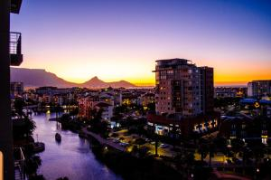 Knightsbridge Luxury Apartments, Appartamenti  Città del Capo - big - 66