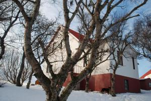Helluland Guesthouse.  Foto 17