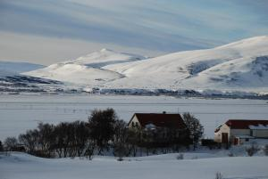 Helluland Guesthouse.  Foto 18