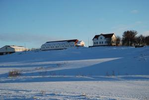Helluland Guesthouse.  Foto 20