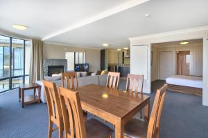 Private Apartments at The Beacon, Apartmanok  Queenstown - big - 11