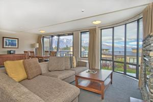 Private Apartments at The Beacon, Apartmanok  Queenstown - big - 14