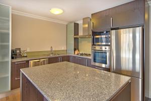 Private Apartments at The Beacon, Apartmanok  Queenstown - big - 16