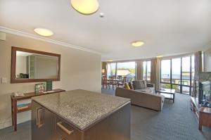 Private Apartments at The Beacon, Apartmanok  Queenstown - big - 17
