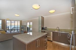 Private Apartments at The Beacon, Apartmanok  Queenstown - big - 18