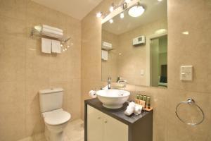 Private Apartments at The Beacon, Apartmanok  Queenstown - big - 20