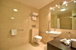 Private Apartments at The Beacon, Apartmanok  Queenstown - big - 21
