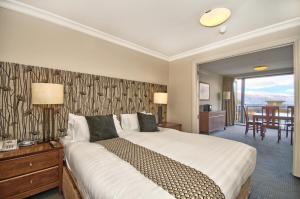 Private Apartments at The Beacon, Apartmanok  Queenstown - big - 23