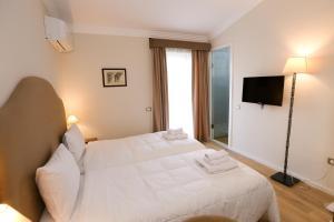 4 star viesnīca Hotel Hermes Tirana Tirāna Albānija