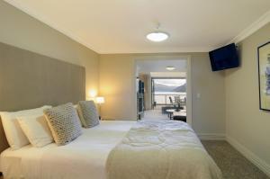 Private Apartments at The Beacon, Apartmanok  Queenstown - big - 25
