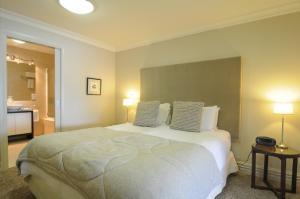 Private Apartments at The Beacon, Apartmanok  Queenstown - big - 26
