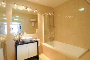 Private Apartments at The Beacon, Apartmanok  Queenstown - big - 27
