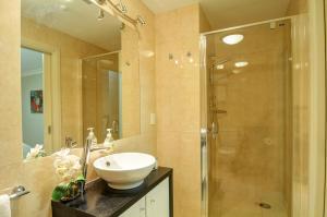 Private Apartments at The Beacon, Apartmanok  Queenstown - big - 30
