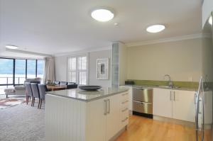 Private Apartments at The Beacon, Apartmanok  Queenstown - big - 31