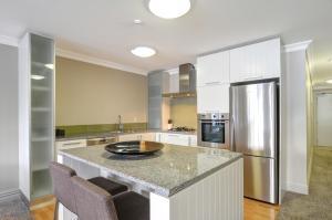 Private Apartments at The Beacon, Apartmanok  Queenstown - big - 33