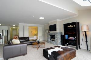 Private Apartments at The Beacon, Apartmanok  Queenstown - big - 34