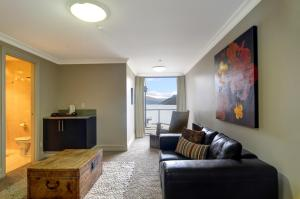 Private Apartments at The Beacon, Apartmanok  Queenstown - big - 40