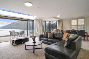 Private Apartments at The Beacon, Apartmanok  Queenstown - big - 47