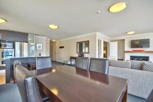 Private Apartments at The Beacon, Apartmanok  Queenstown - big - 77