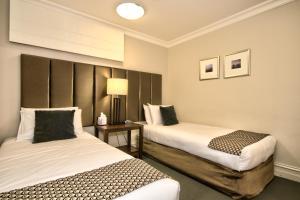 Private Apartments at The Beacon, Apartmanok  Queenstown - big - 87